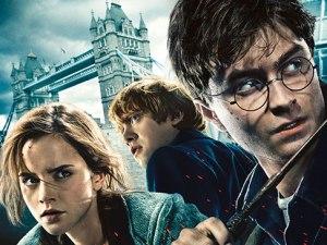 נכנסים לעולם של הארי פוטר